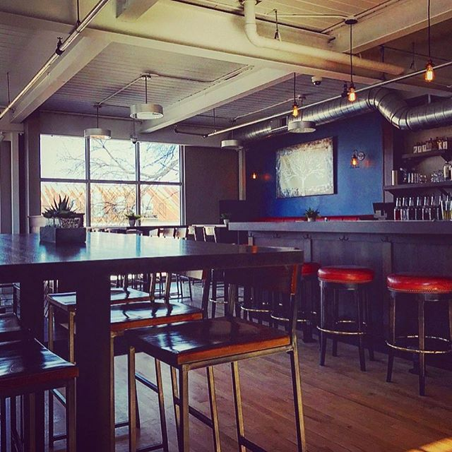The Lounge at Stillwater, and Speakeasy at Hudson are open every Friday/Saturday 4pm to close. Come grab a drink, a snack, and ring in the weekend right.