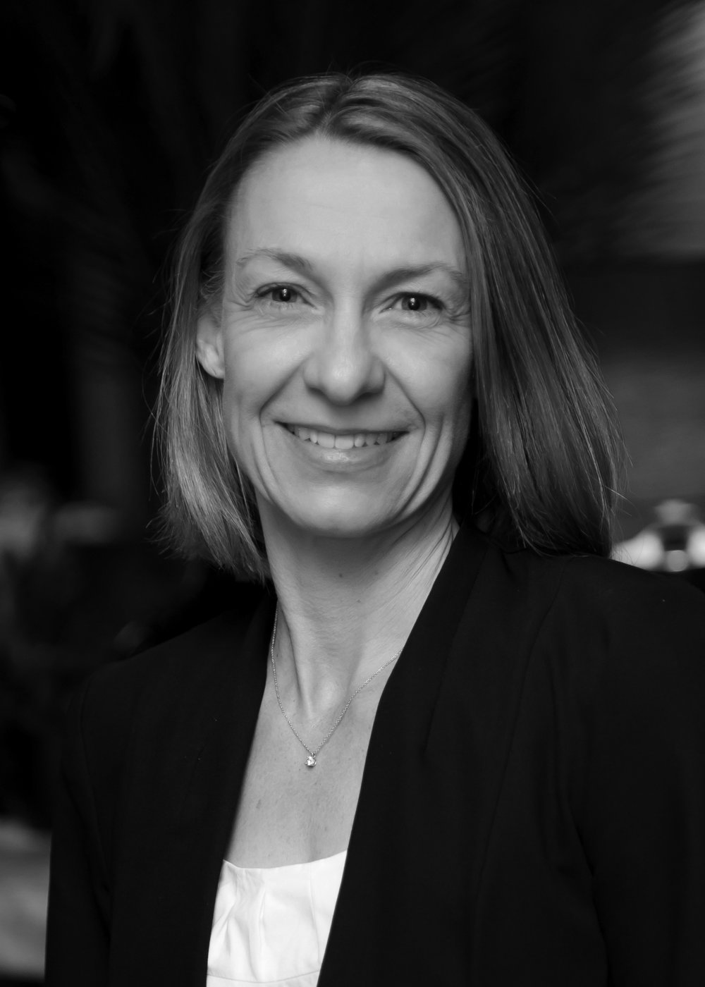 Philippa Jameson - General Manager