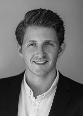 Nick Lavidge - Membership Chair