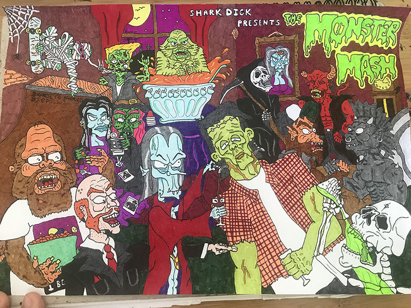 sharkdick_monstermash