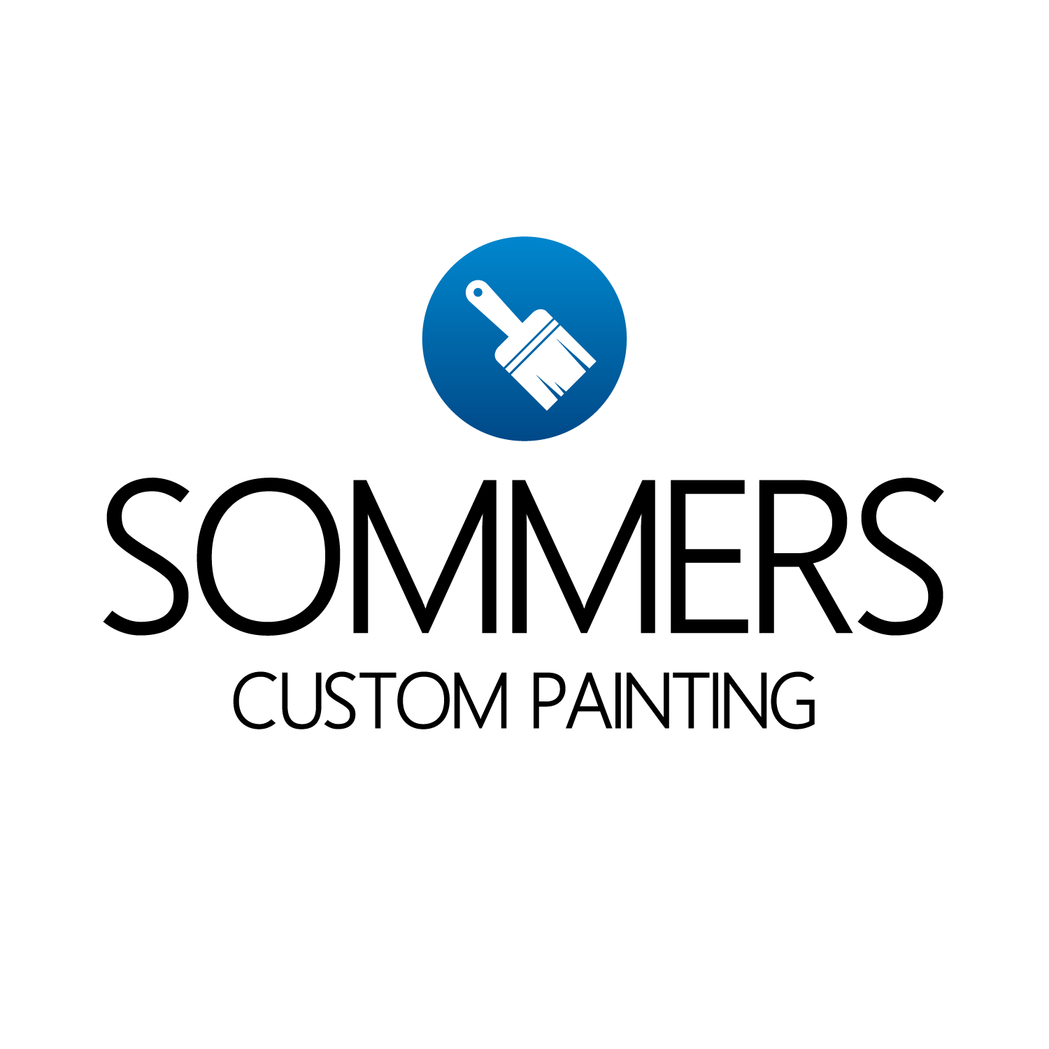 Sommers Custom Painting
