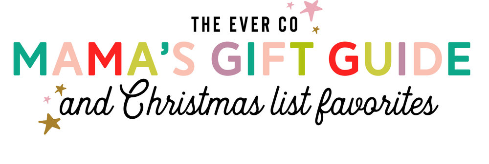 the ever co christmas list