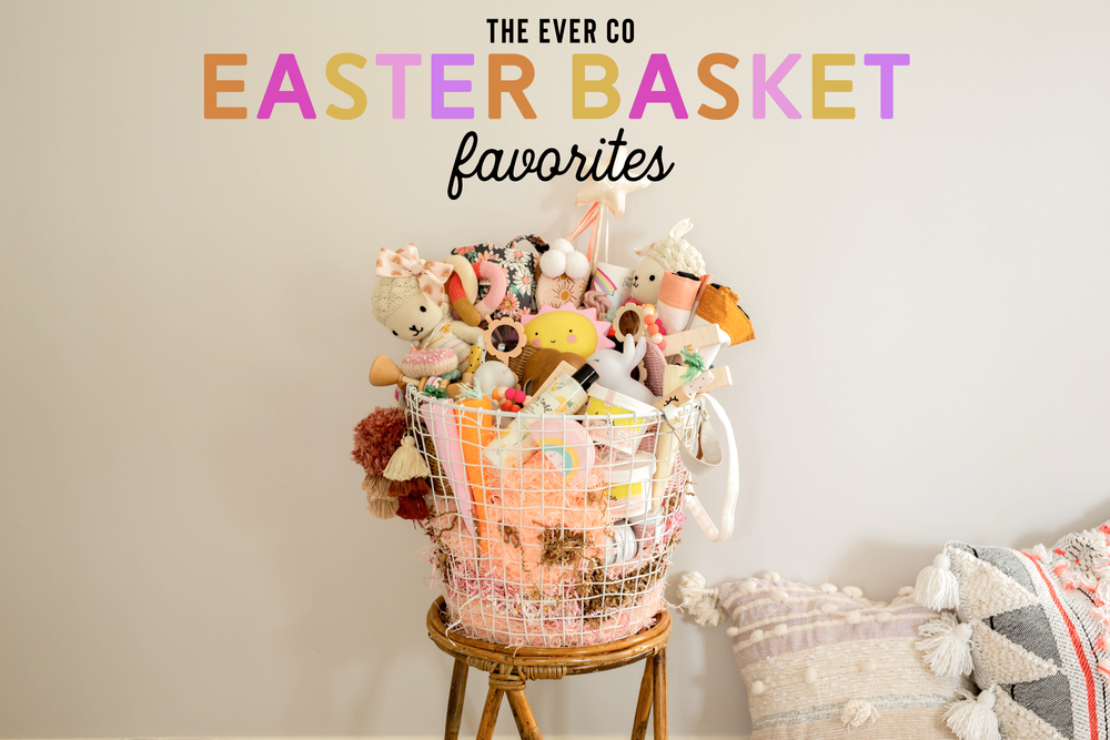 easter basket the ever co