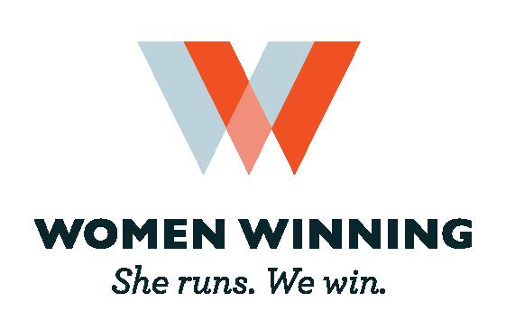 women winning