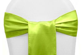 Lime Green - $2.00