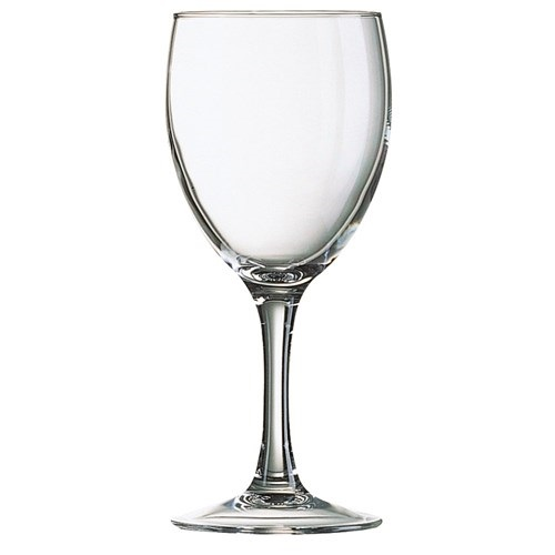 Wine Glass - $0.60