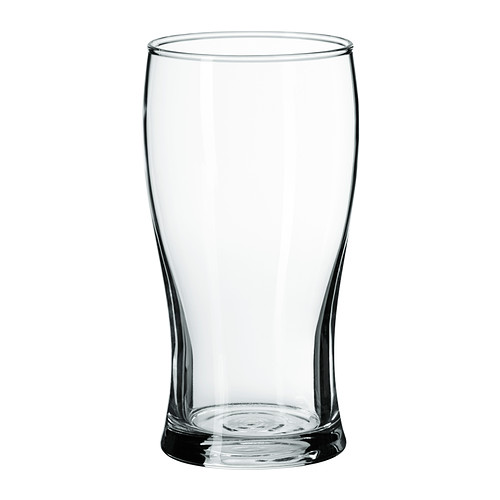 Beer Glass - $0.50