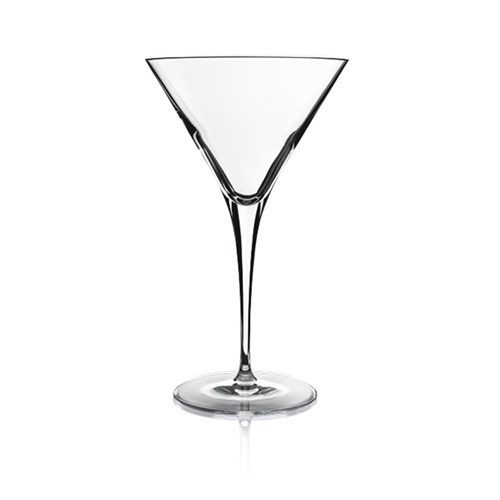 Martini Glass - $0.60