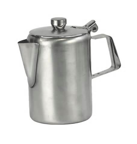 Coffee Pot - $2.50
