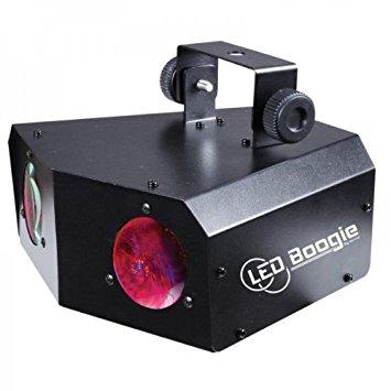 LED Boogie Light - $20.00