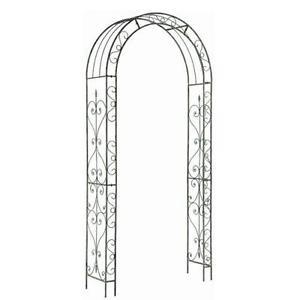 Metal Garden Arch - $20.00