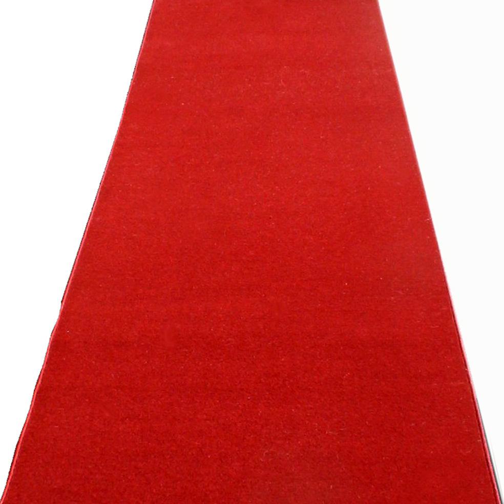 6m Red Carpet - $75.00