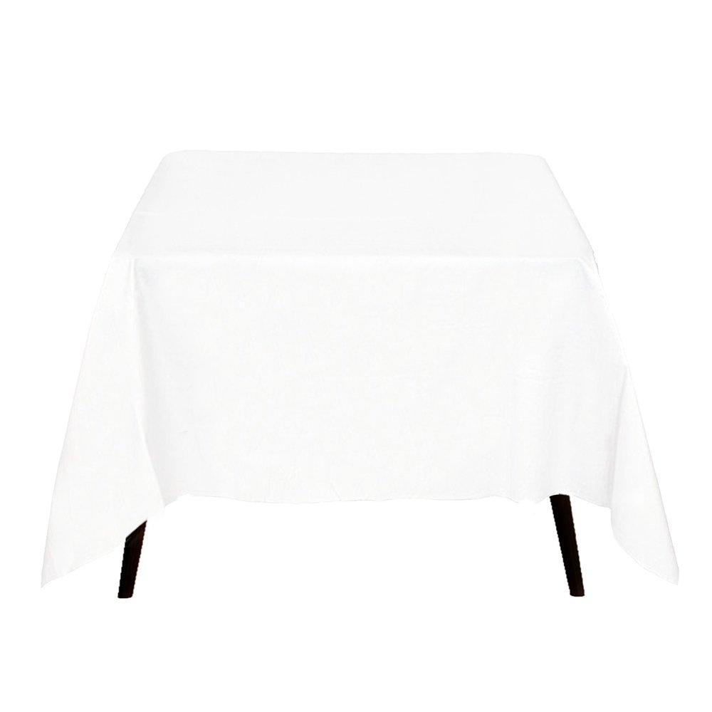 White Square (135cm) - $12.00