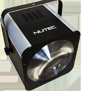 NUTec Stage Light - $15.00