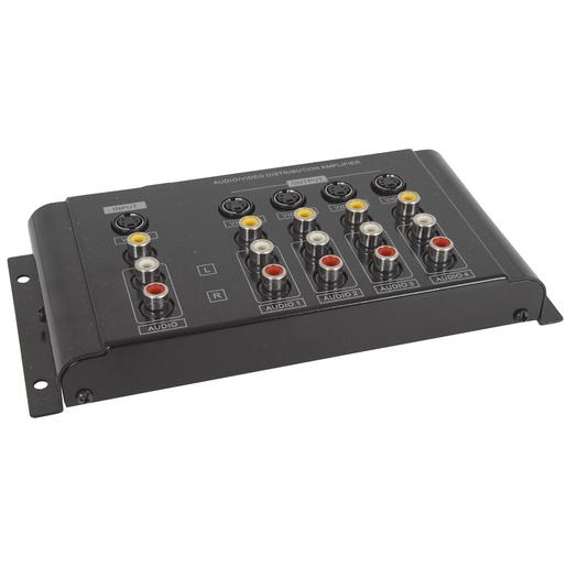 AV Distribution Amp - $5.00