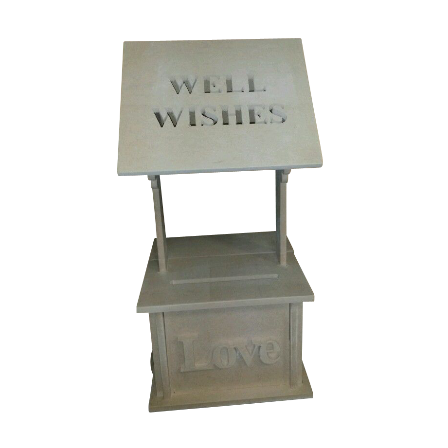 Well Wishes - $23.00