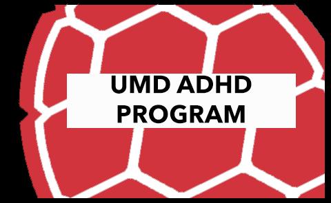 Program For Parents Improves Adhd >> Umd Adhd