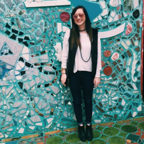 "Ashley Roling, Contributor . From Peoria, IL, Ashley is a senior majoring in communicative disorders with a minor in psychology.   What are you thankful for this year?  Outside of the usual things, I found myself thankful for the multiple photos feature on instagram, friends and family that have been killing it with the words of encouragement and advice, the grad school application process almost being over, and my final year of dining dollars.   Truth or Dare?  Anyone who knows me knows I am an open book and don't say ""no"" to much. However, I still believe that a dare may be more difficult for me. So, I think I would choose it for that reason. Self-discovery and unexpected fun almost always ensue after trying out new things - and if not, at least it makes for a great story."