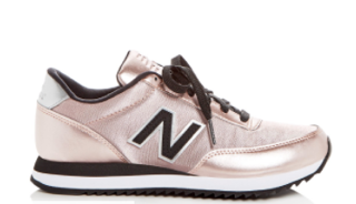 New Balance  501 Sneakers , $70
