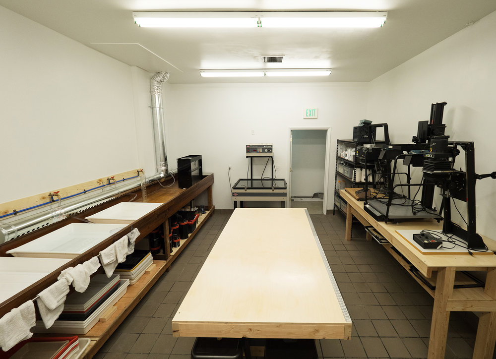 Luminaria Group Lab