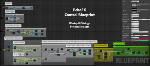 Echofx wesley p eldridge technical artist echofxcontrolscriptg malvernweather Image collections