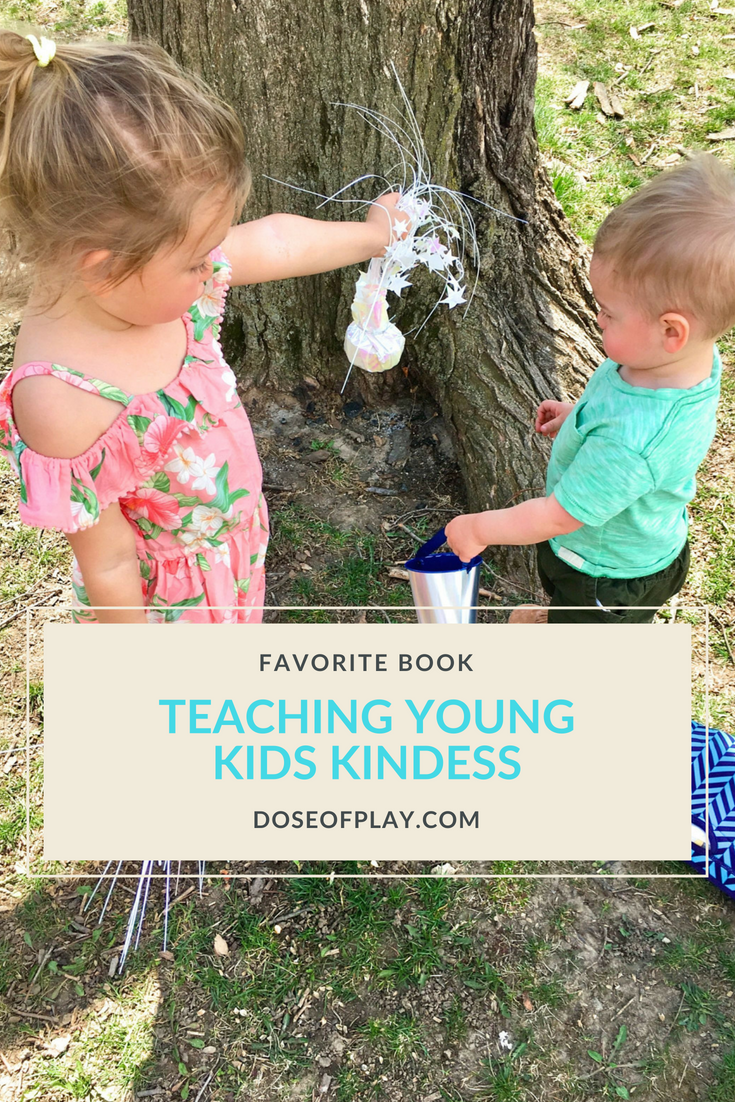 Encouraging Kindness In Kids >> Encouraging Kindness And Other Positive Behaviors Book Review