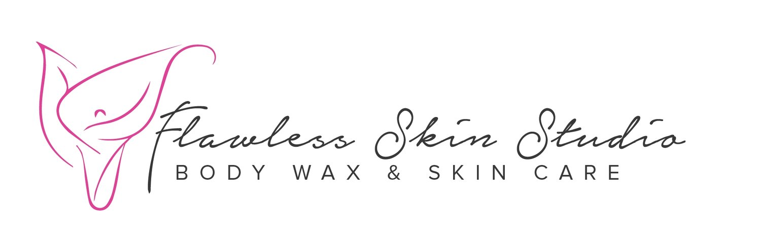 Flawless Skin Studio Body Wax and Skin Care