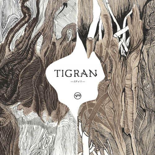 Tigran Hamasyan - EP No1