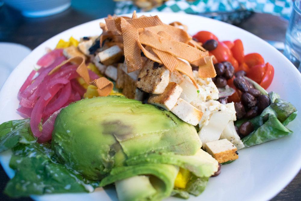 Cobb Salad - Bloomers