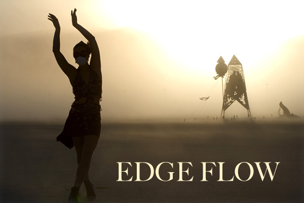 edge flow