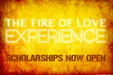 fire of love scholarships open