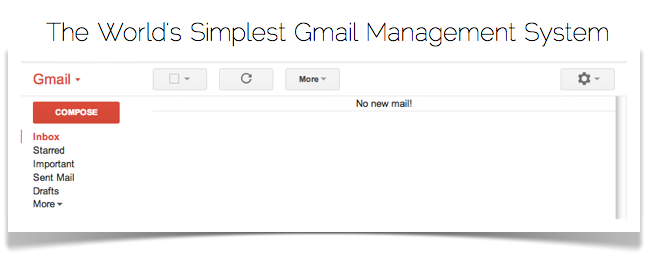 Simple-Gmail-System