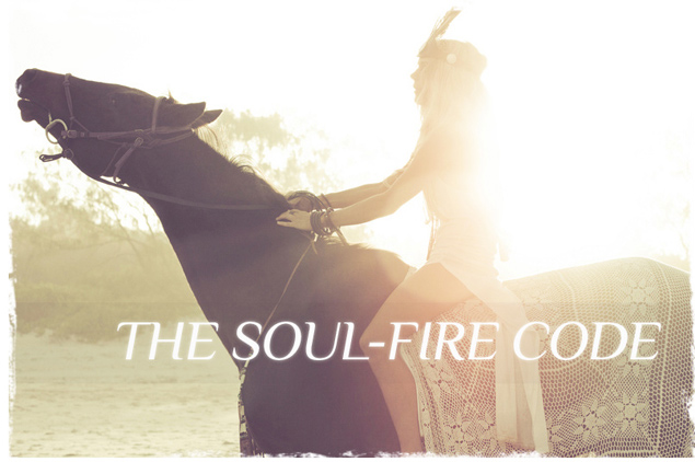 the soul fire code
