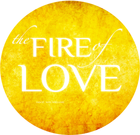Fire of Love circle