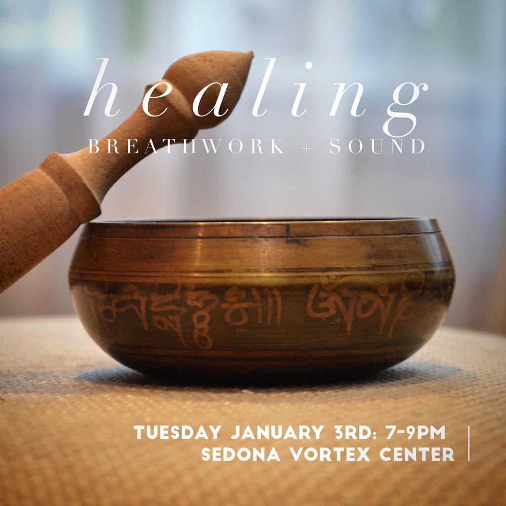 sedona breathwork healing