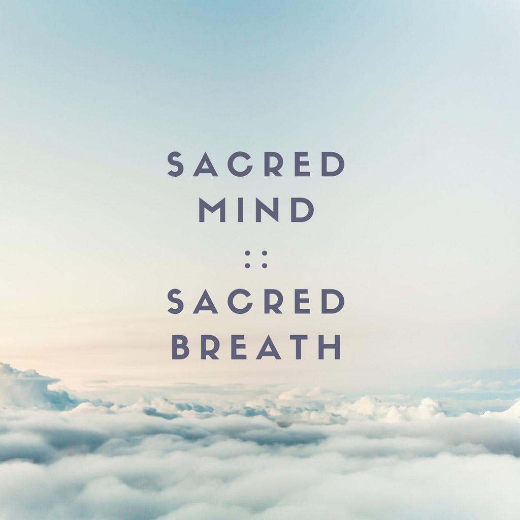 sacred mind