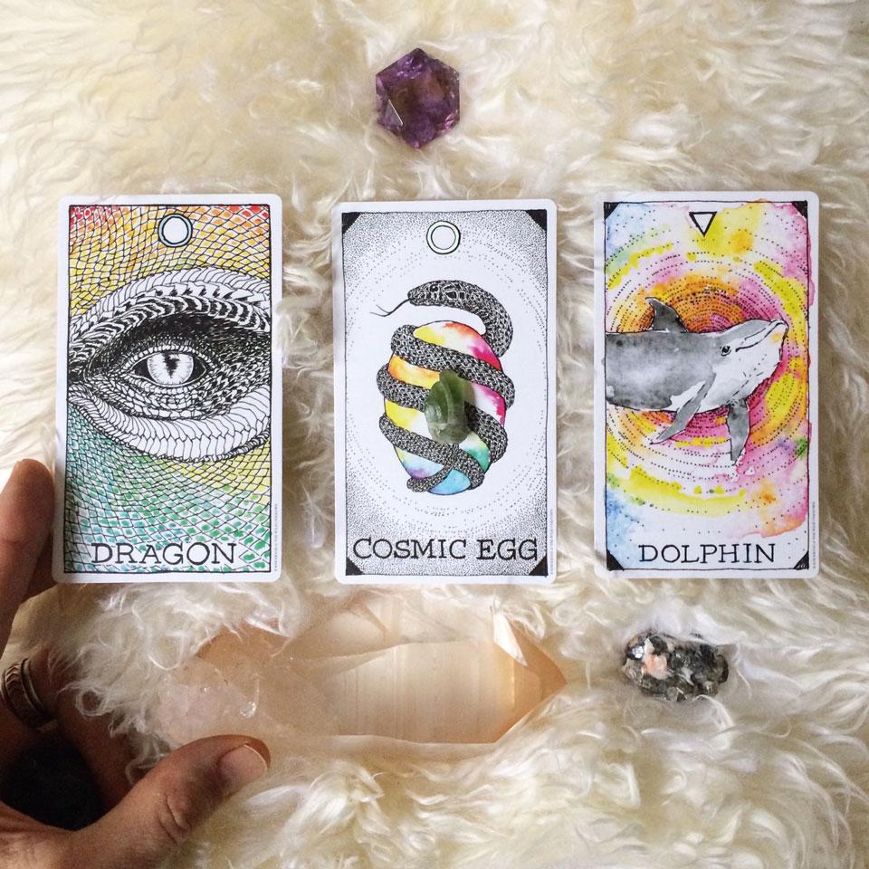 Soul Oracle Readings