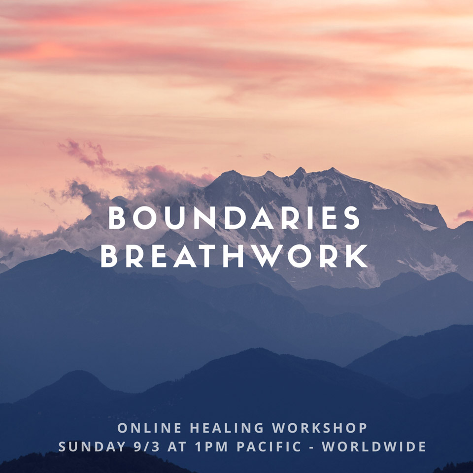 boundaries breathwork