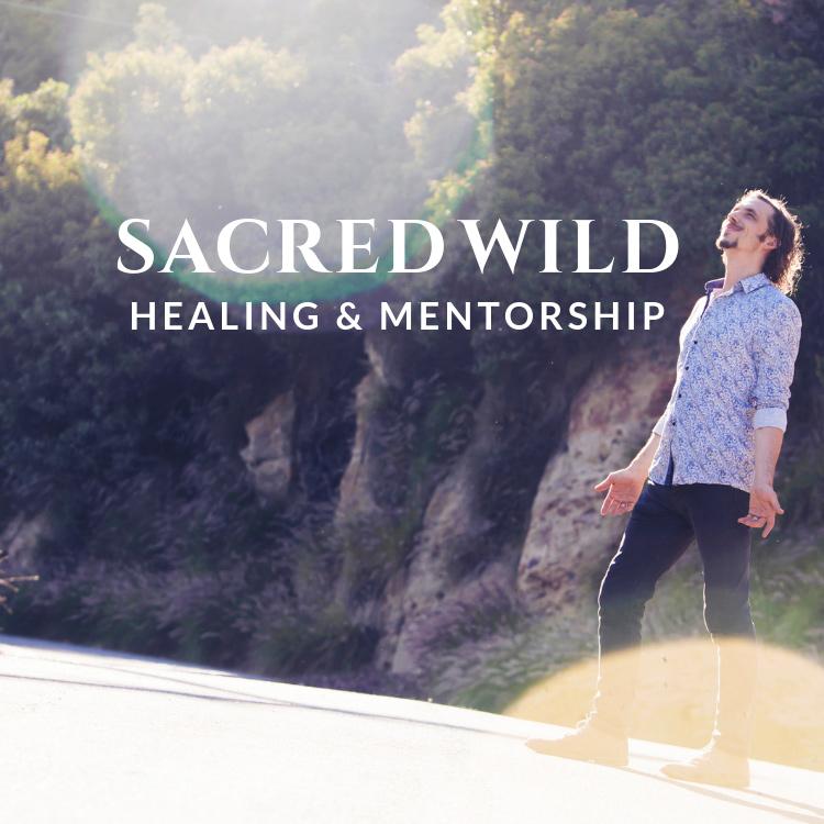Sacred Wild Healing