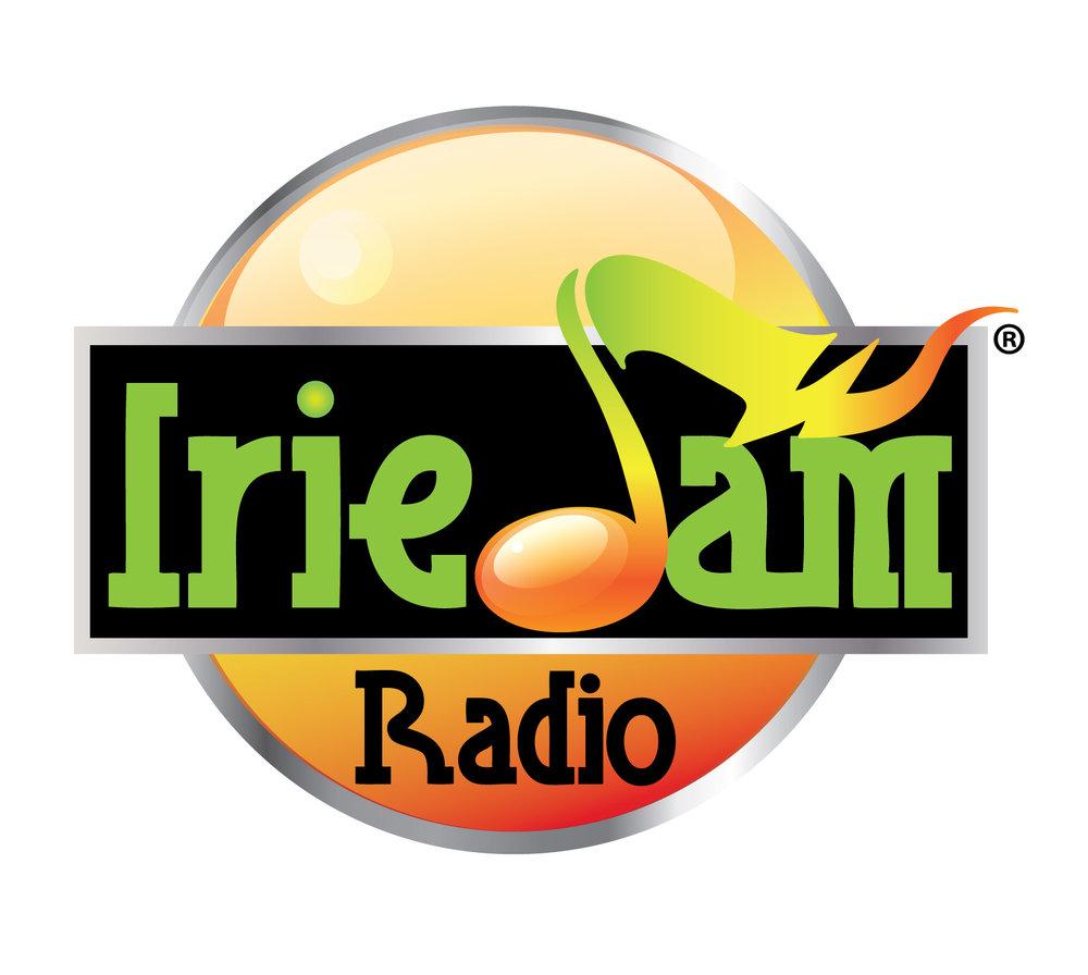 The Irie Jam Radio App