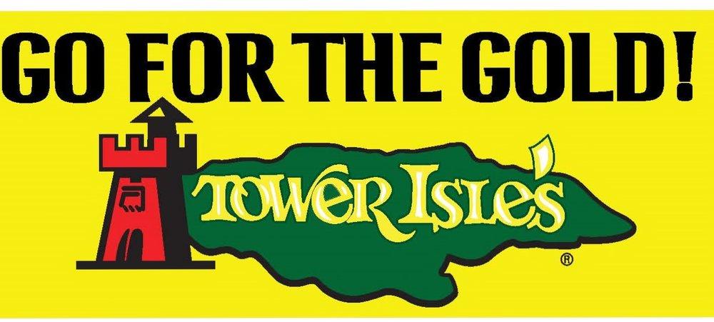 Tower Isles Frozen Foods Ltd