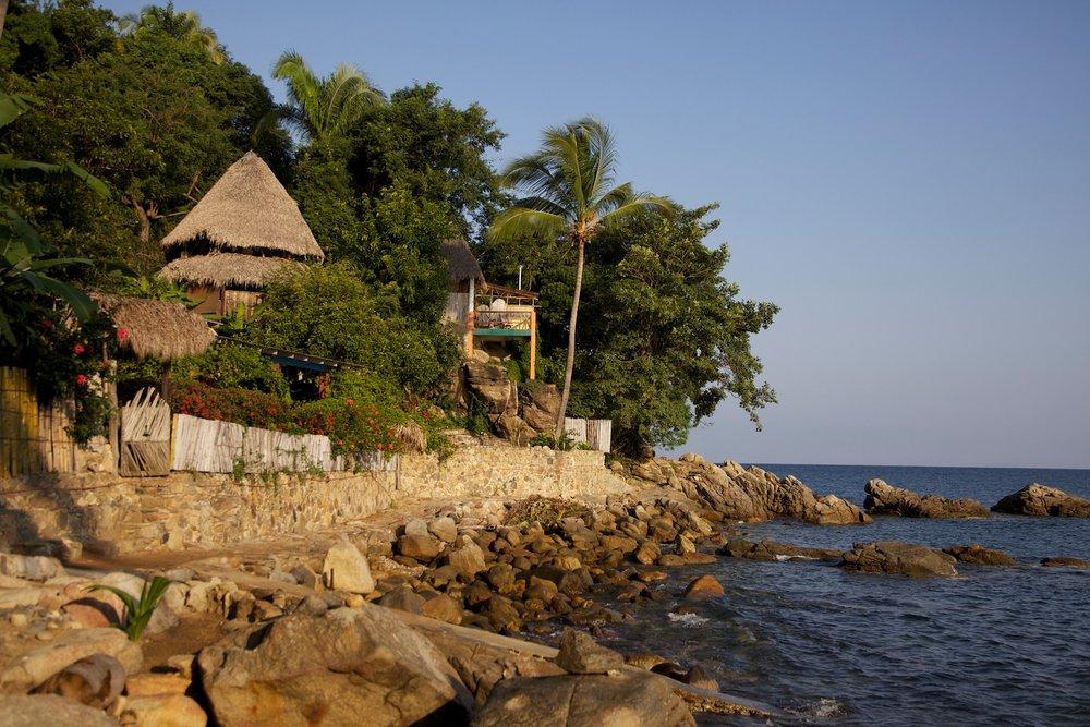 El Jardin Eco Retreat, El Jardin, Mexico resorts, Mexico camping, Mexico glamping, Mexico camping destinations