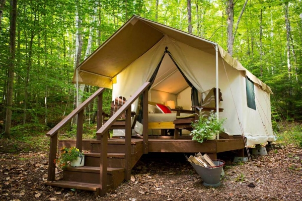 Camp Orenda, New York, New York hotels