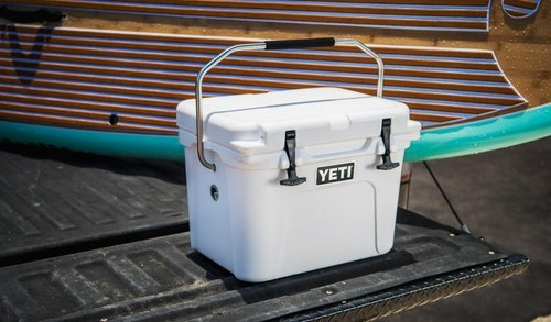 best cooler 2017, yeti roadie, yeti coolers, best small cooler,