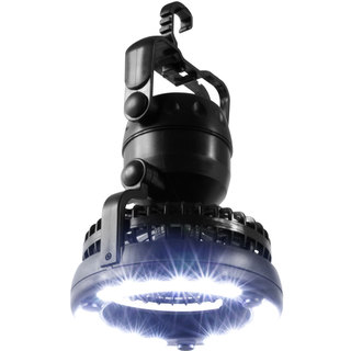 camping lantern with fan, camping tent fans, portable led camping lantern with ceiling fan, best fan for tent camping, best camping gadgets 2017, weird camping gear, cool camping gear gadgets, clever camping gadgets