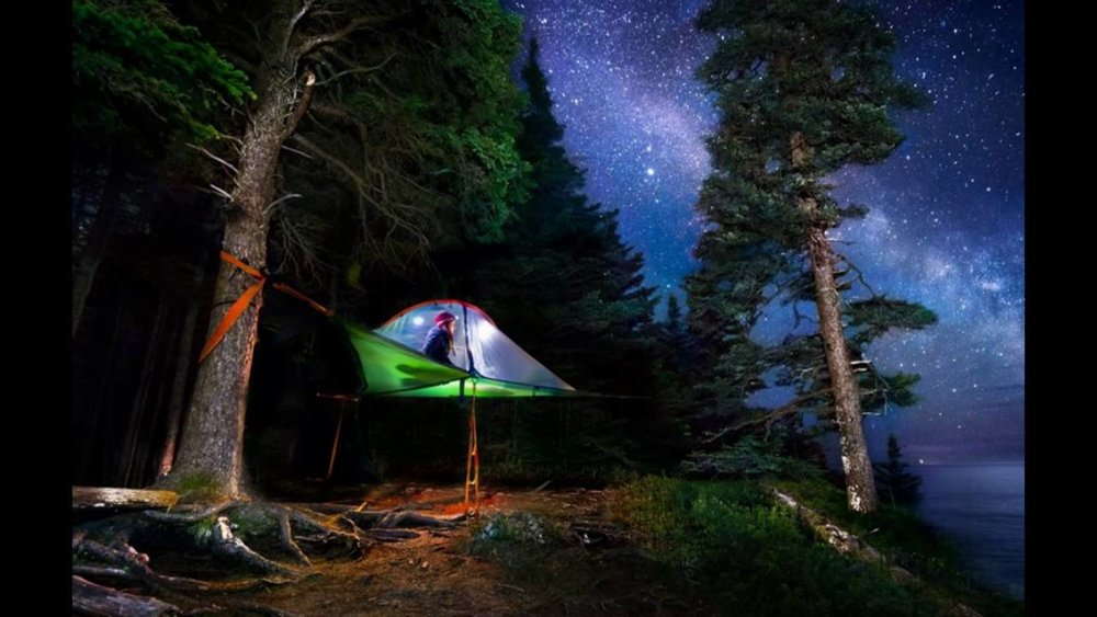 tentsile connect, unique camping tents, cool tents for sale, cool tents for festivals, modern camping tents, cool tents for chic camping vacations, weird camping tents, cool tents amazon, best camping tents, glamping tents
