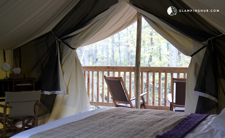 New York camping, New York glamping, best camping New York, Ithaca camping, best glamping Ithaca