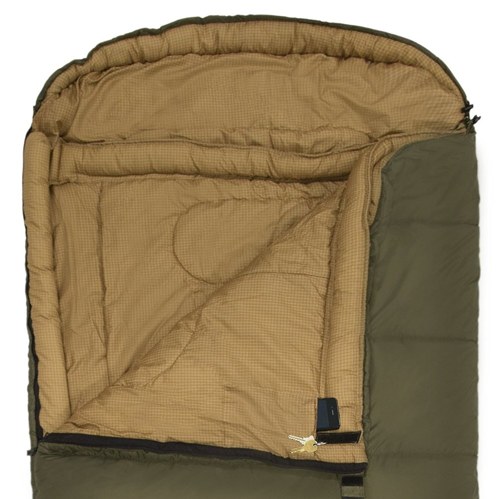 TETON XL Sleeping Bag