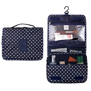 Ac.y.c. Waterproof Hanging Toiletry Bag  -- $12.99