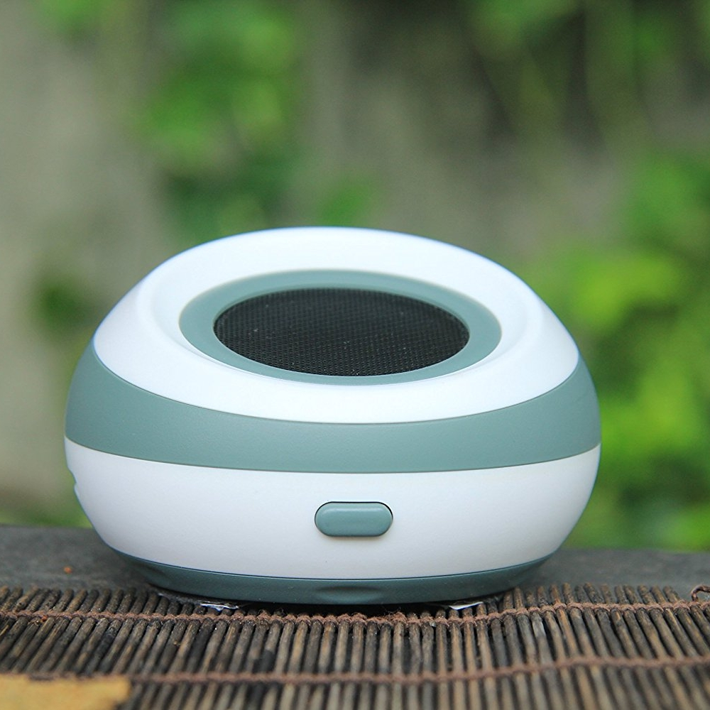 Youlanda Portable USB/Battery Oil Diffuser  -- $17.99